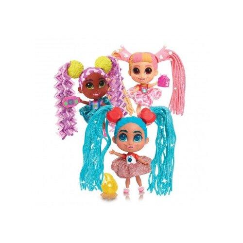 Малышки-сестрички Hairdorables