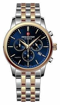 Наручные часы Swiss Military by Sigma SM301.512.17.021