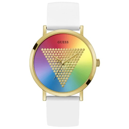 Фото - Наручные часы GUESS W1161G5 часы guess guess gu460dwepjx6