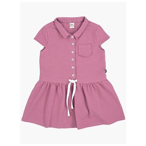 Платье Mini Maxi размер 92, розовый