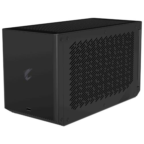 Видеокарта GIGABYTE AORUS GeForce RTX 2080 Ti Gaming Box 11GB Retail
