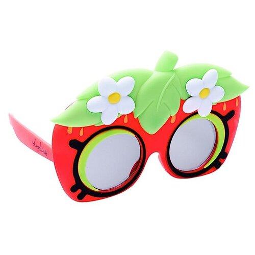 Солнцезащитные очки Sun-Staches SG3499 Клубничный поцелуй