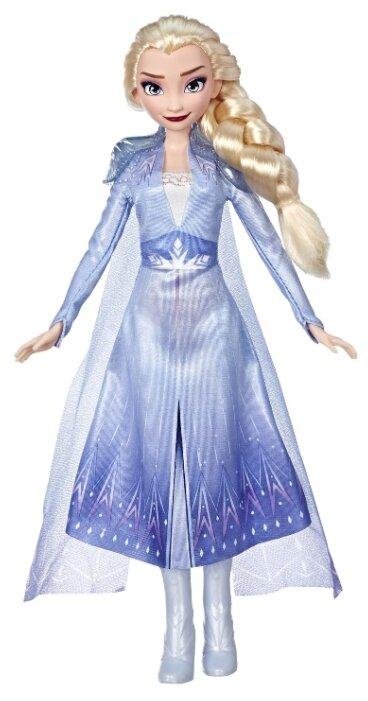 Кукла DISNEY FROZEN E6709 Холодное сердце 2 Эльза