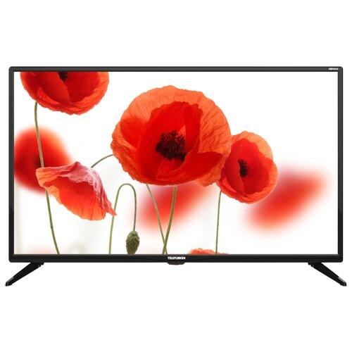 Фото - Телевизор TELEFUNKEN TF-LED32S36T2 31.5 (2020), черный telefunken tf led32s31t2 черный