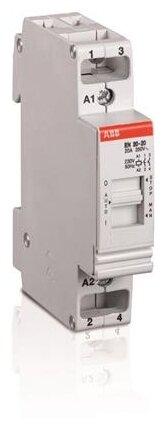 Модульный контактор ABB GHE3221101R0001