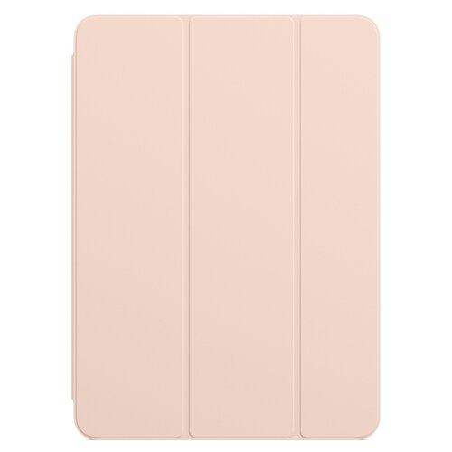 Купить Чехол Apple Smart Folio для Apple iPad Pro 11 (2020) розовый песок