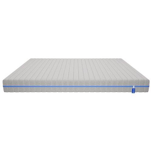 Фото - Матрас Blue Sleep Sonnic 80x200, серый blue sleep blue sleep hybrid 100х200