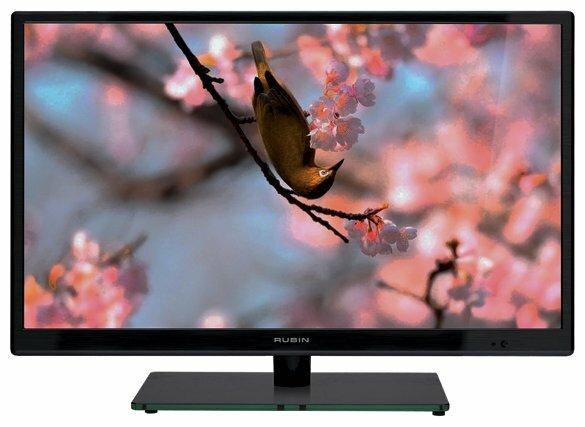 """Телевизор Рубин RB-19SE5 19"""" — цены на Яндекс.Маркете"""