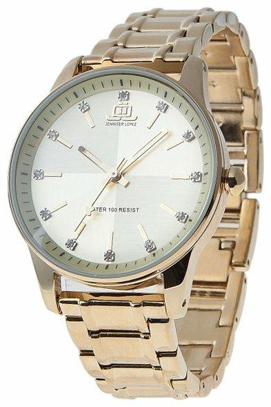 Наручные часы Jennifer Lopez 2804CHGB