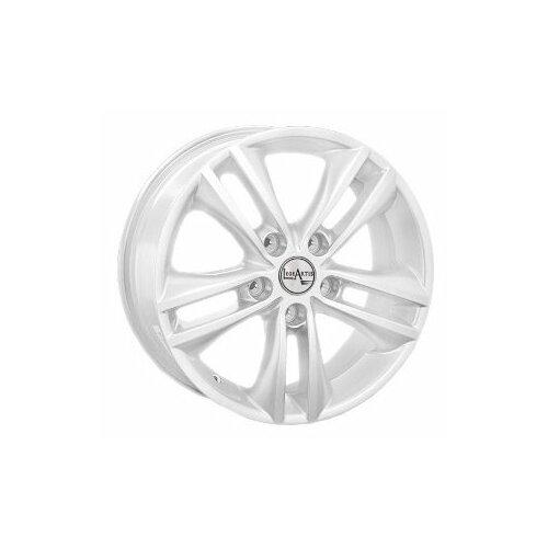Фото - Колесный диск LegeArtis NS54 6.5x18/5x114.3 D66.1 ET40 W колесный диск legeartis ns48 6 5x16 5x114 3 d66 1 et40 white