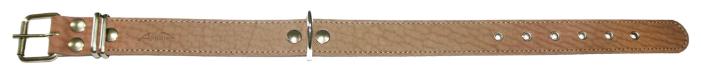 Ошейник Аркон Стандарт (о35пс) 52-70 см