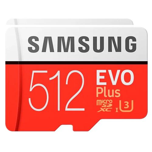 Купить со скидкой Карта памяти Samsung microSDXC