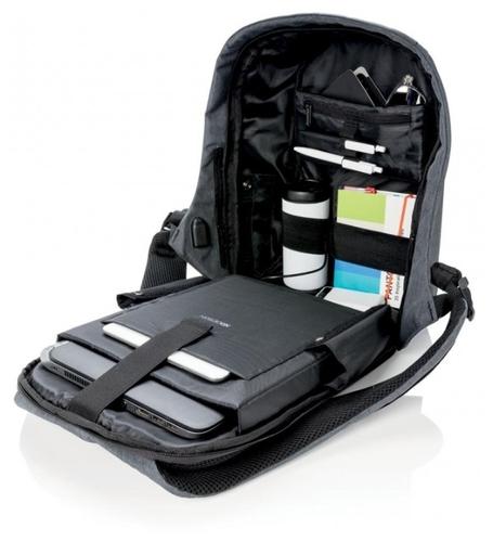 6e4a3efe5e1b Рюкзак XD DESIGN Bobby Compact