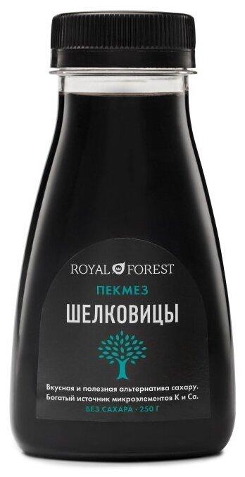 ROYAL FOREST Пекмез шелковицы жидкость