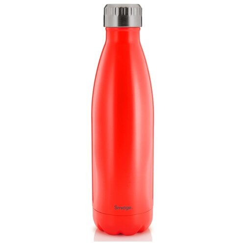 Термобутылка Smidge 500 мл Coral (SMID22C)