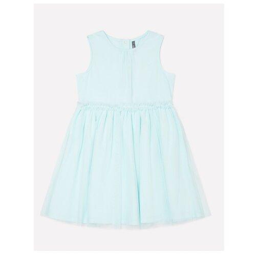 Купить Платье crockid размер 92, минт, Платья и юбки