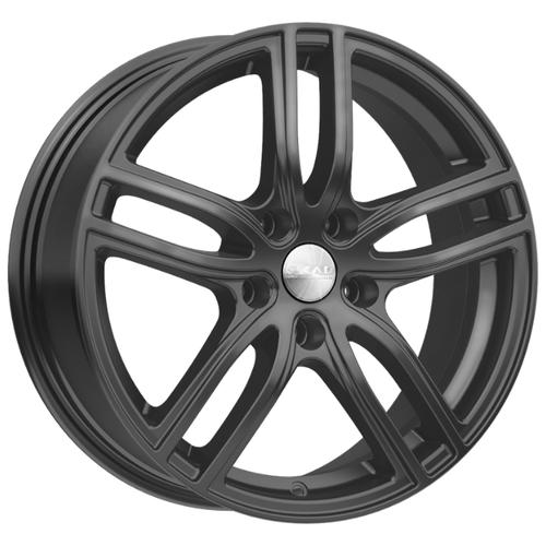 Фото - Колесный диск SKAD Брайтон 7x17/5x114.3 D66.1 ET40 Черный бархат колесный диск skad брайтон 7x17 5x114 3 d60 1 et35 черный бархат