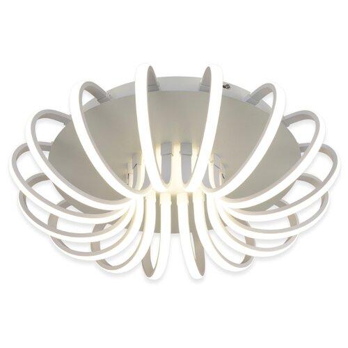 Люстра светодиодная Максисвет Геометрия 1-4861-16-WH Y LED, LED, 80 Вт