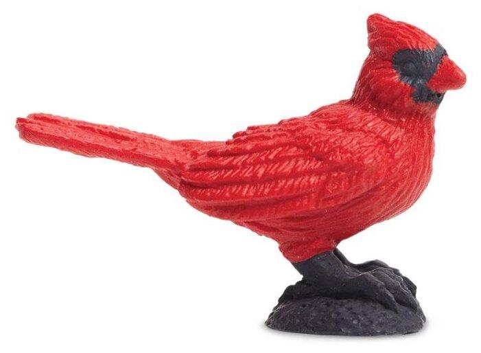 Фигурки Safari Ltd Красные кардиналы 349322