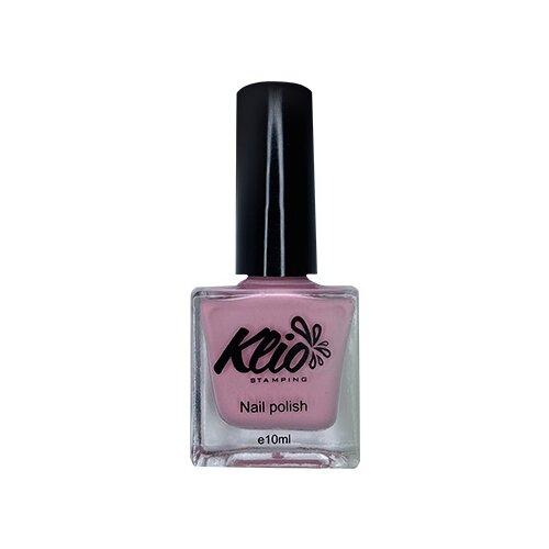 Краска KLIO Professional для стемпинга 033 недорого
