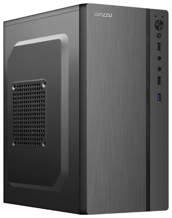 Корпус GINZZU B200 USB3.0 без БП