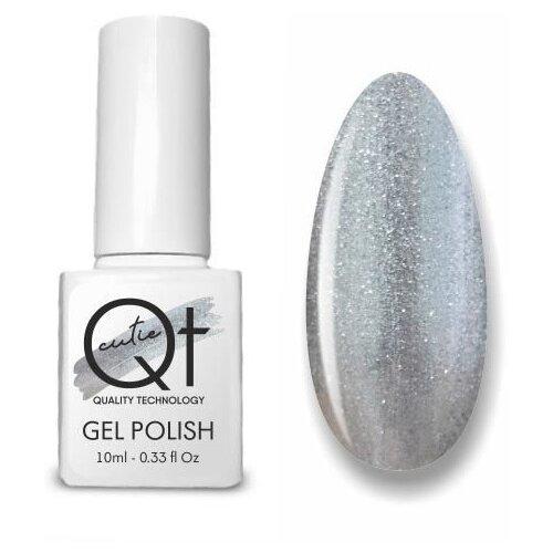 Купить Гель-лак для ногтей QT Classic, 10 мл, оттенок №159