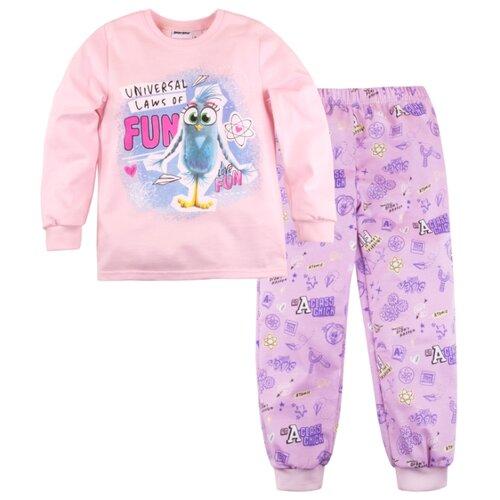 Пижама Bossa Nova размер 32, розовый/фиолетовый пижама bossa nova размер 32 зеленый