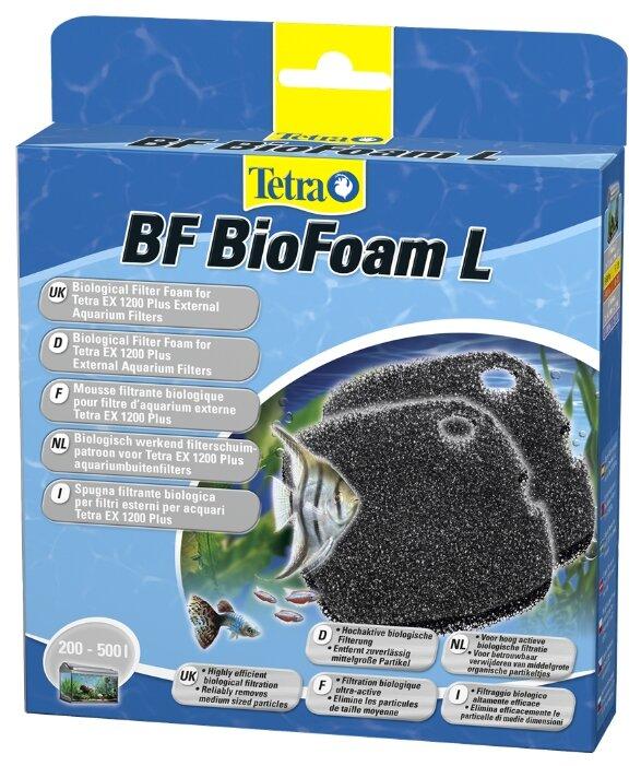 Tetra картридж BF BioFoam L (комплект: 2 шт.)
