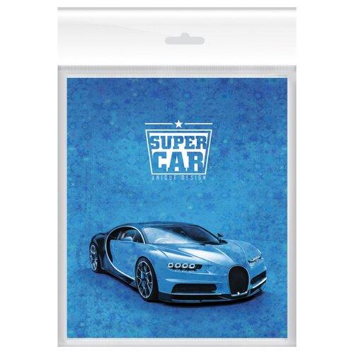 Купить ArtSpace Набор обложек для дневников и тетрадей 210x350 мм, 120 мкм, 3 штуки, с набором наклеек для подписи Авто, Обложки
