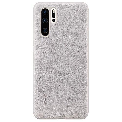 Чехол HUAWEI PU Case для Huawei P30 Pro Elegant Grey