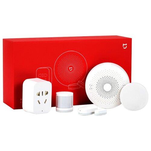 Купить Комплект умного дома Xiaomi Smart Home Security Kit
