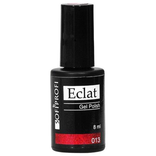 Купить Гель-лак для ногтей Sofiprofi Eclat, 8 мл, оттенок 013