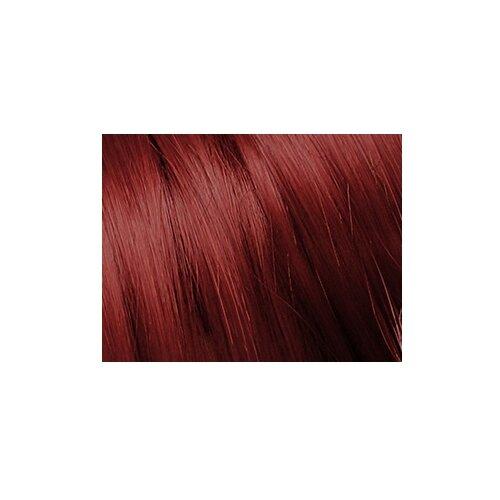 TNL Professional Крем-краска для волос Million Gloss, 6.6 темный блонд красный, 100 мл tnl professional крем краска для волос million gloss 6 6 темный блонд красный 100 мл