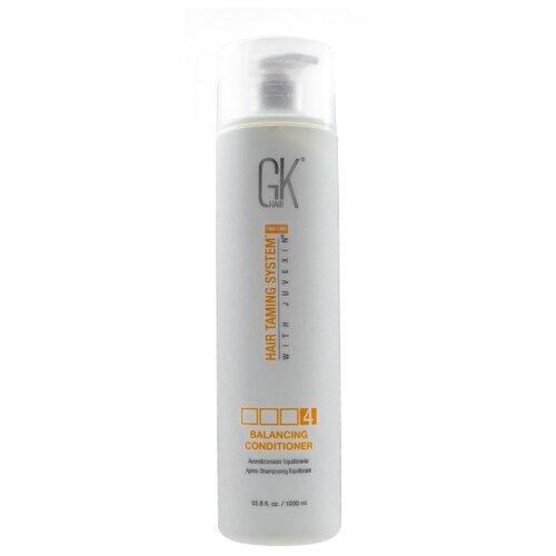 GKhair Кондиционер для волос Balancing Conditioner балансирующий, 1000 мл недорого
