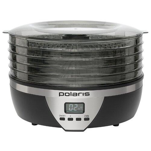 Сушилка Polaris PFD 2605D черный