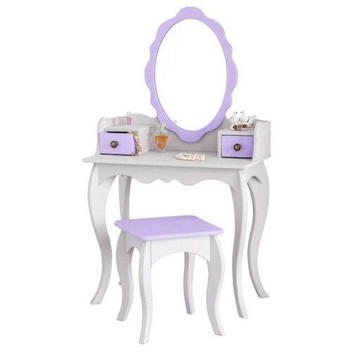 Купить Туалетный столик SunnyWoods для девочек Принцесса София (Sofia1122), Играем в салон красоты