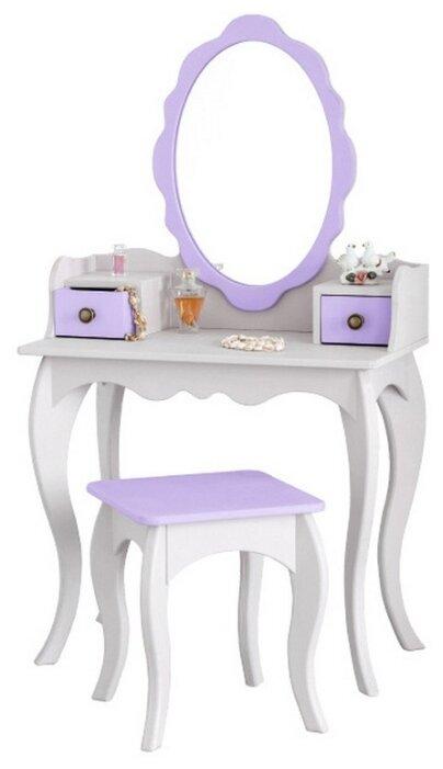 Туалетный столик SunnyWoods для девочек Принцесса София (Sofia1122)
