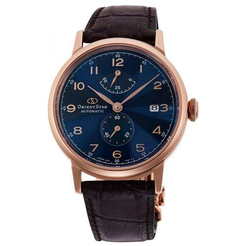 Наручные часы ORIENT AW0005L0 наручные часы orient fd0k001t