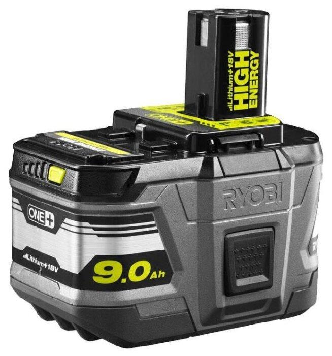 Аккумуляторный блок RYOBI RB18L90 18 В 9 А·ч