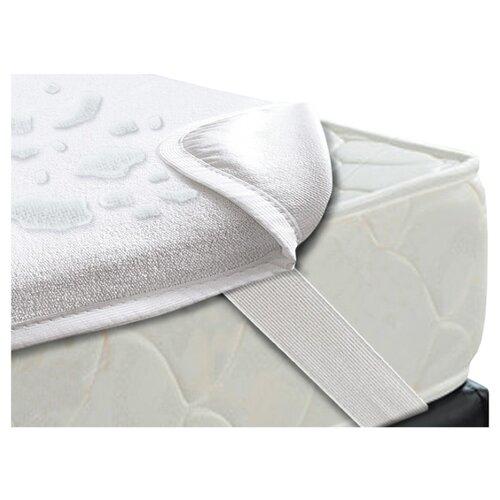Наматрасник DREAM TIME Мулетон непромокаемый ДТ-НМР-60х120 (60х120 см) белый наматрасники qu aqua непромокаемый наматрасник натяжной jersey хлопок 120х60