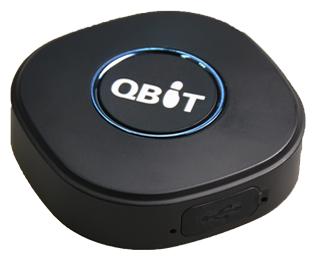 Трекер Qbit Mini