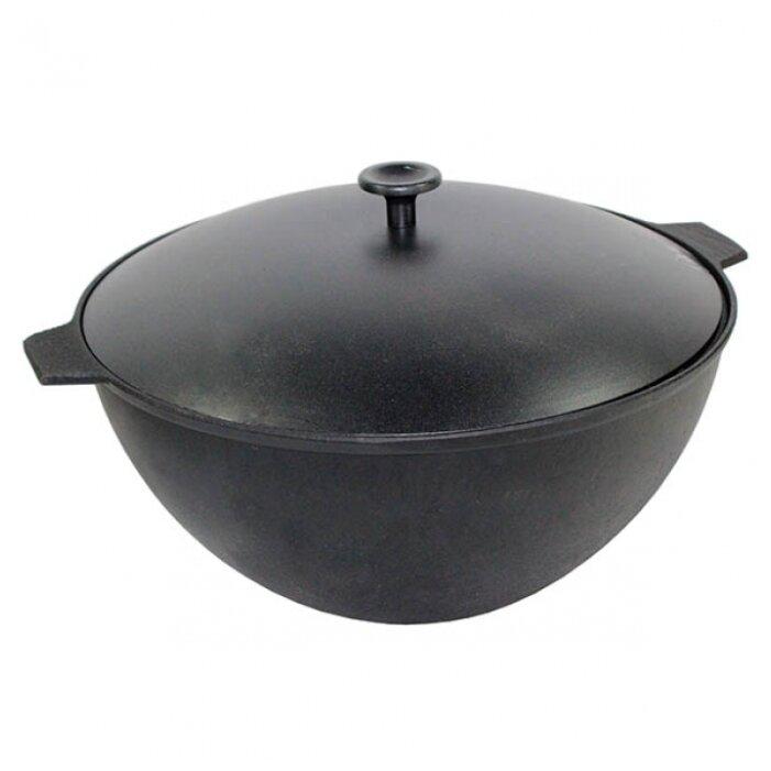 Казан Камская посуда к41