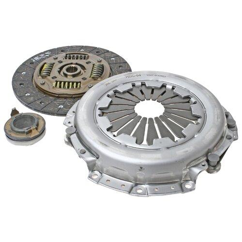 Комплект сцепления Valeo 826404 для Hyundai Accent