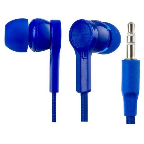 Наушники Perfeo Rete blue perfeo hint dark blue