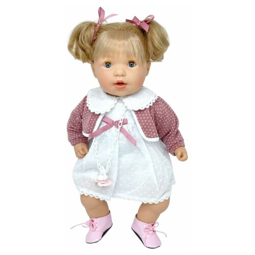 Кукла Nines 55см CLAUDIA мягконабивная (N8000)