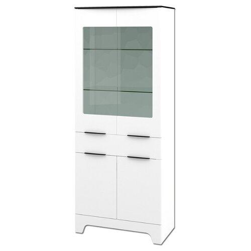 Шкаф для гостиной Мебель-Неман