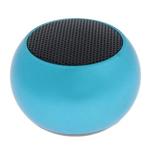Портативная акустика Luazon LAB-65 синий