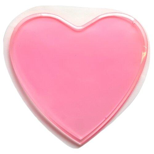 Купить Коврик Wonder Life WL-09-H розовый