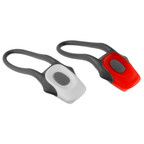 цена на Комплект STG JY-267-С белый/красный
