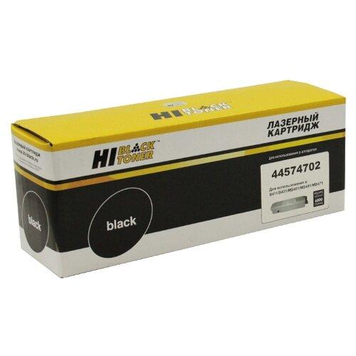 Фото - Картридж Hi-Black HB-44574702, совместимый картридж hi black hb ce261a совместимый